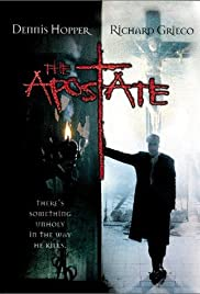 The Apostate(2000) Poster - Movie Forum, Cast, Reviews
