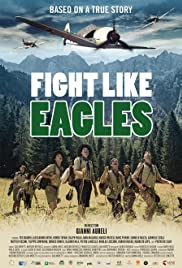 FIGHT LIKE ANGELS Poster