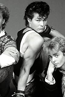 A-Ha Picture