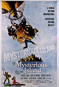 Primary photo for Mysterious Island