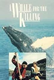 A Whale for the Killing Poster