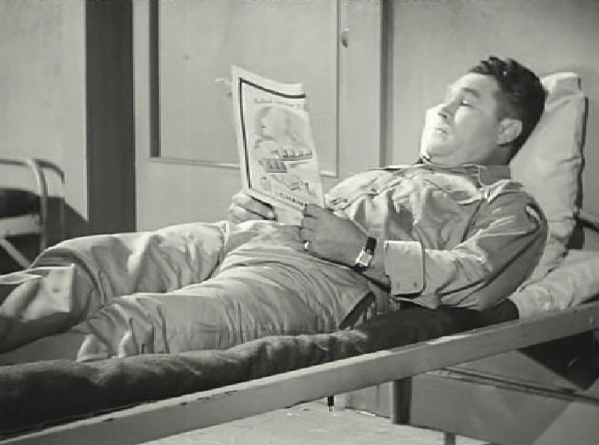 Guinn 'Big Boy' Williams in Cowboy Canteen (1944)