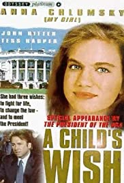 A Child's Wish(1997) Poster - Movie Forum, Cast, Reviews