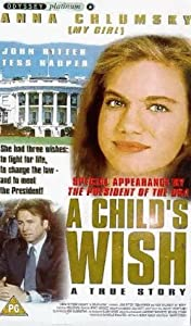 Ready movie hd video download A Child's Wish Deborah Reinisch [pixels]