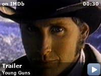 Young Guns (1988) - IMDb