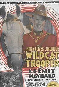 Primary photo for Wildcat Trooper