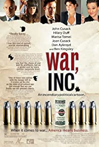 Primary photo for War, Inc.