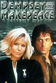 Dempsey and Makepeace Poster