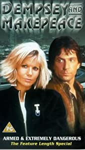 Dempsey and Makepeace Jack Gold