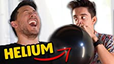 Helium Therapy