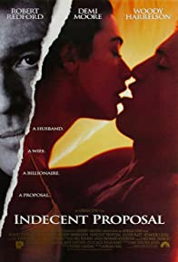 Primary photo for Indecent Proposal