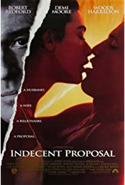 Download Indecent Proposal (1993) Movie
