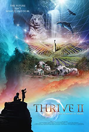 Thrive II: This is What it Takes movie, song and  lyrics