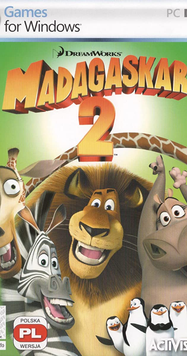 madagascar movie imdb