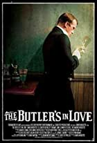 The Butler's in Love