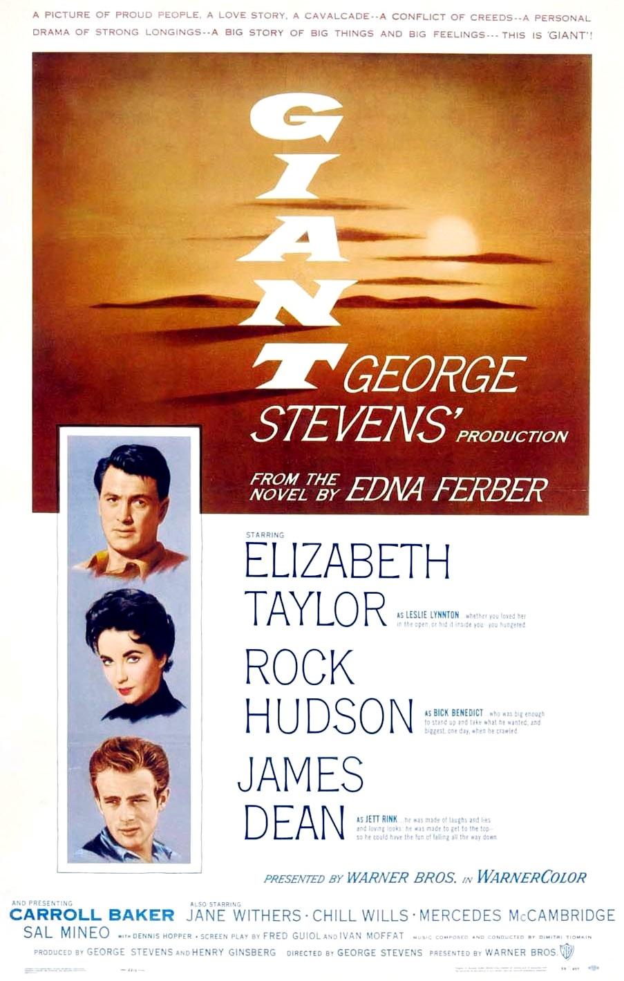 Giant (1956) - IMDb