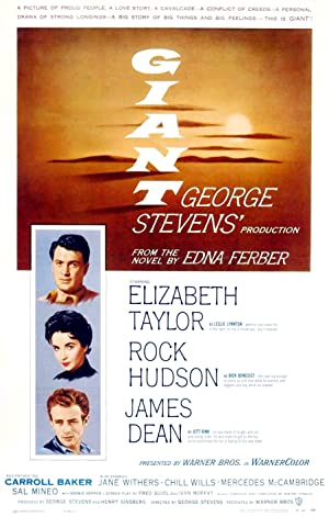 Download Giant (1956) {English With Subtitles} 480p [750MB] | 720p [1.55GB] |