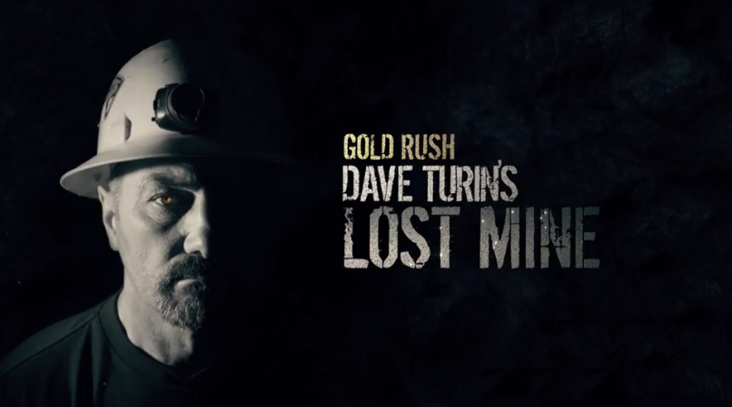 Gold Rush: Dave Turin's Lost Mine (TV Series 2019– ) - IMDb