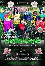 Team Hurricane Poster