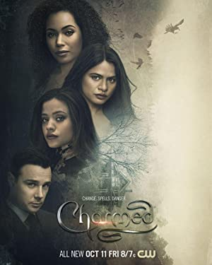 Watch Charmed Free Online