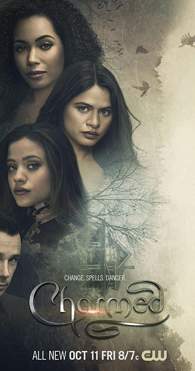 Charmed 2018 S02E06 When Sparks Fly 720p AMZN WEB-DL DDP5 1 H 264-KiNGS EZTV