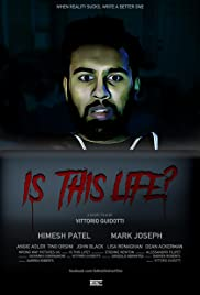 Is This Life? Poster