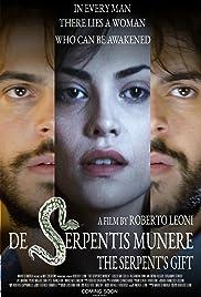 De Serpentis Munere Poster