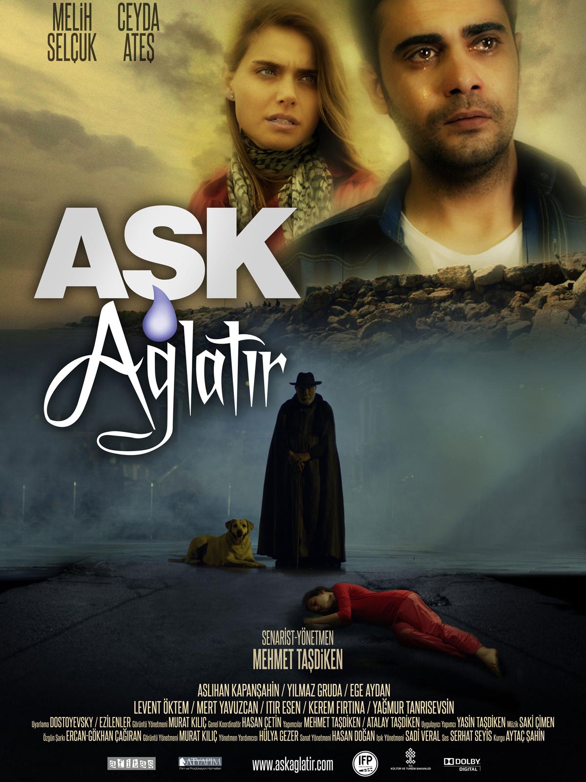 Güzel Aşk Filmleri Türk