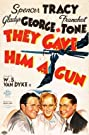 They Gave Him a Gun (1937) Poster