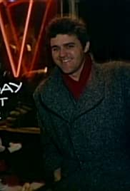 Jay Leno/The Neville Brothers Poster