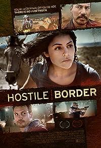 Primary photo for Hostile Border