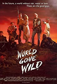 World Gone Wild Poster