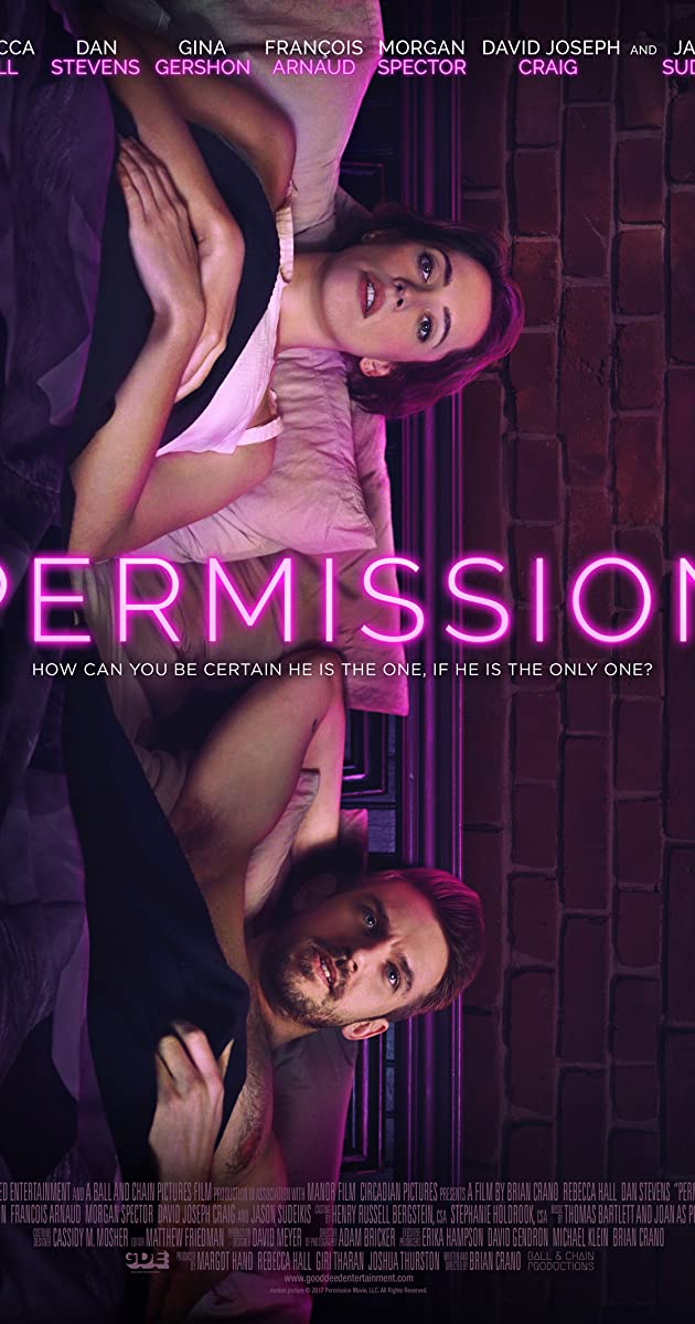 Watch Full HD Movie Permission (2017)