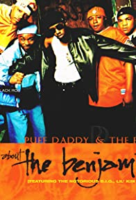 Primary photo for Puff Daddy: It's All About the Benjamins, Version 1