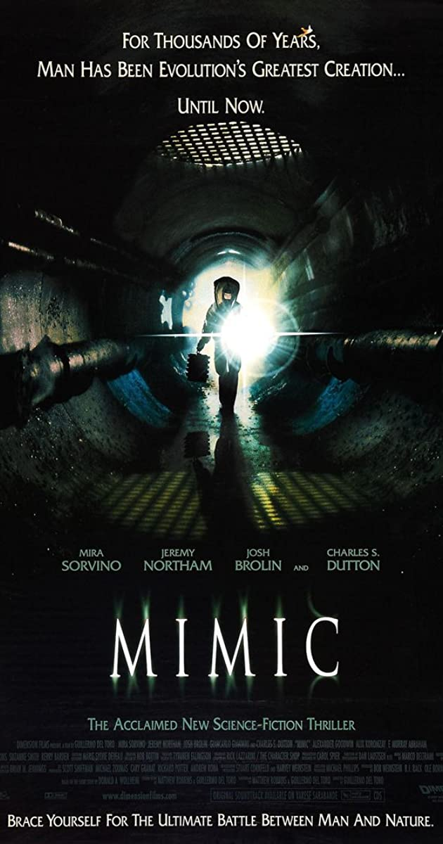 Watch Full HD Movie Mimic (1997)