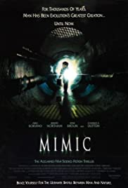 Mimic (1997) Poster - Movie Forum, Cast, Reviews