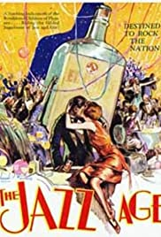The Jazz Age Poster