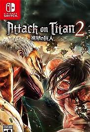 Attack on Titan 2 Poster