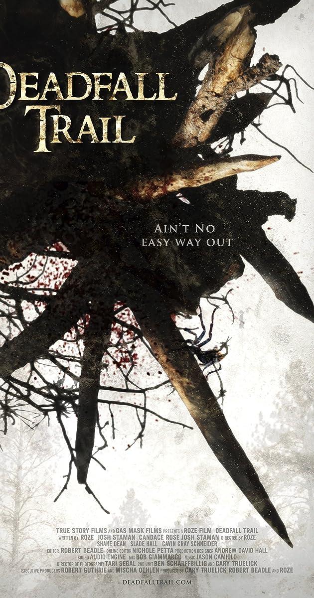 Subtitle of Deadfall Trail