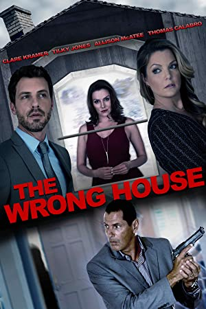 Where to stream The Wrong House