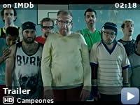 Campeones (2018) - IMDb