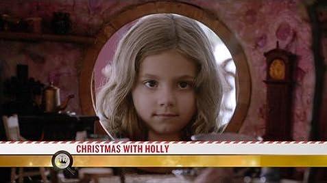 Christmas With Holly.Christmas With Holly Tv Movie 2012 Imdb