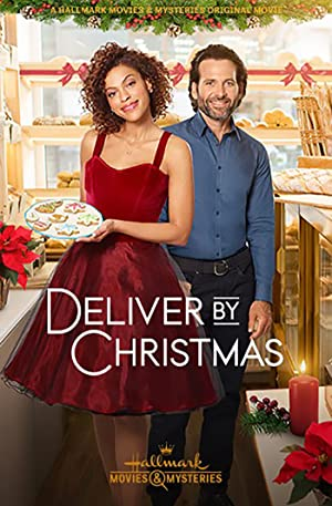 Where to stream Deliver by Christmas