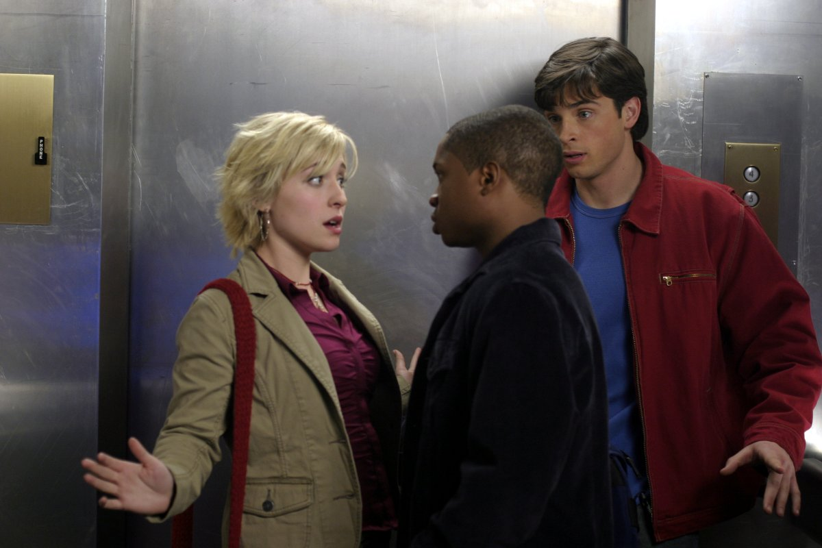 Smallville 3×18 – Verdad