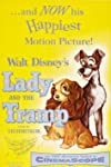 Contest: Win Lady and the Tramp Diamond Edition Blu-ray