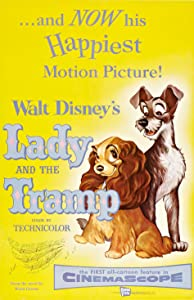 Best website to download latest english movies Lady and the Tramp [4K2160p]