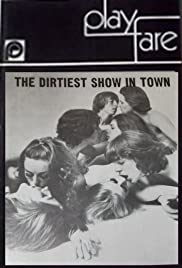 The Dirtiest Show in Town Poster