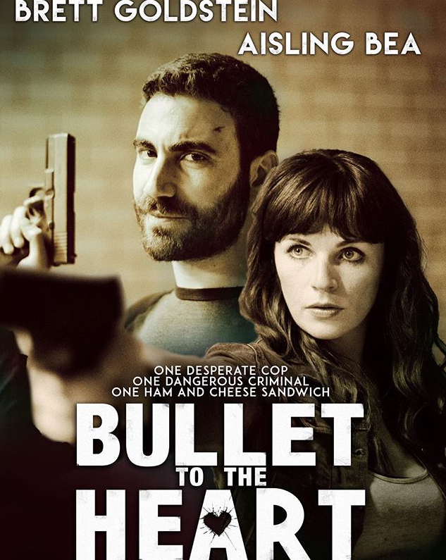 Bullet to the Heart 2016