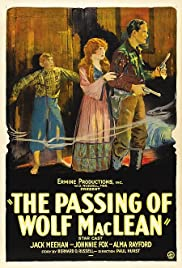 The Passing of Wolf MacLean Poster