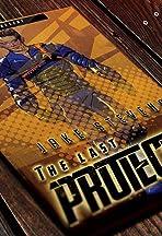 Jake Stevens: The Last Protector